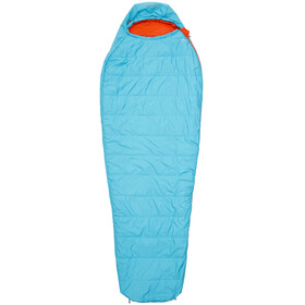 VAUDE Kiowa 300 UL Sleeping Bag skyline